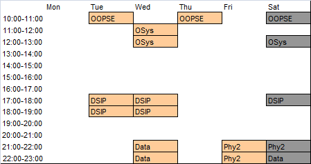 schedule-2nd-year-2ndsemester-2015-16