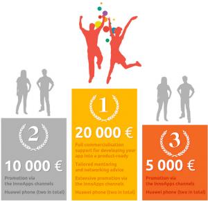 InnoApps-prizes
