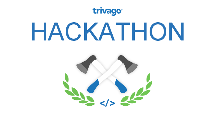 Trivago Hackathon I Was There