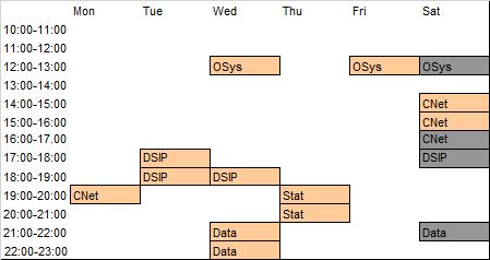 schedule_2nd_year_1st_semester_14-15